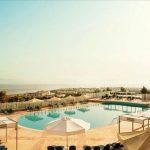 Geweldig hotel op het zonnige eiland Kos met tof aquapark