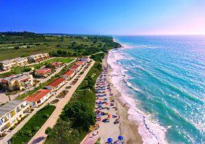 De ideale vakantie beleef jij op het Griekse eiland Kos