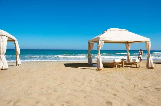 Vakantie op Kreta met teenclub voor oudere jeugd