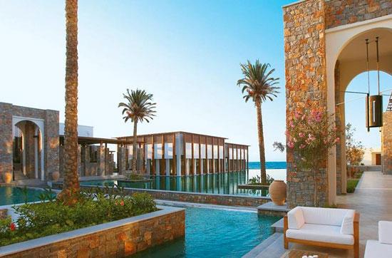 Hotel Kreta met teenclub voor oudere jeugd