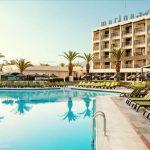 Heerlijk resort aan de kust van het zonnige Kreta