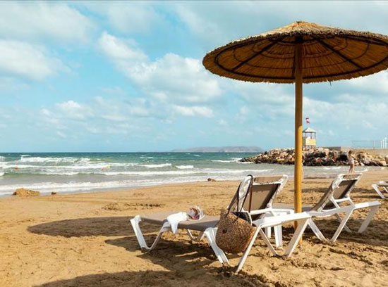 Vakantie Kreta met tieners