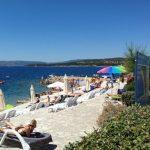 Fantastische camping in Kroatië aan de Adriatische kust