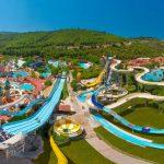 Heel veel waterpret op vakantie in Turkije