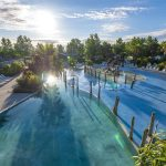 Super camping in Zuidwest-Frankrijk met waterpark