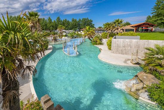 Leuke vakantie in Zuid-Frankrijk met waterpark