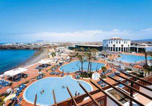 Geniet van je vakantie op Lanzarote