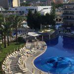 Heerlijk hotel voor de hele familie in Spanje