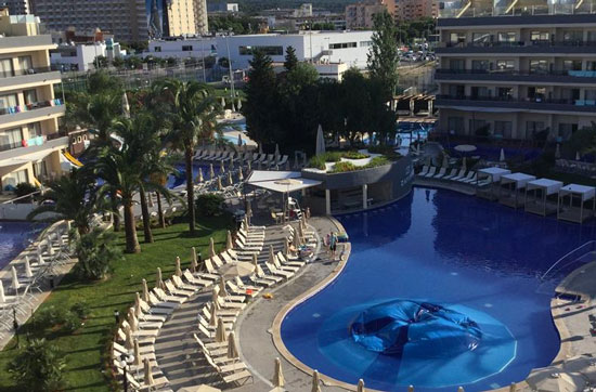Vakantie Mallorca met tieners