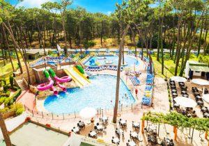 Ideaal all-inclusive hotel aan de Costa del Sol met waterpark