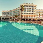 Top all-inclusive resort op mooie locatie aan de Turkse kust