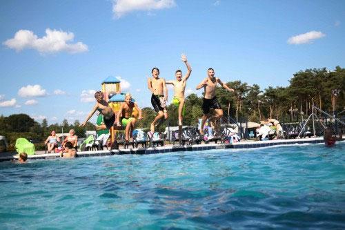Vakantie Nederland tijdens Coronacrisis