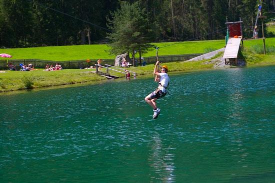Vakantie Oostenrijk met tieners