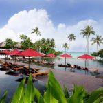 Schitterend 5-sterren hotel in Thailand
