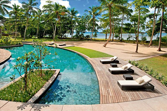 Vakantie Seychellen met tieners