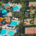 Ultra all-inclusive hotel in Turkije met aquapark