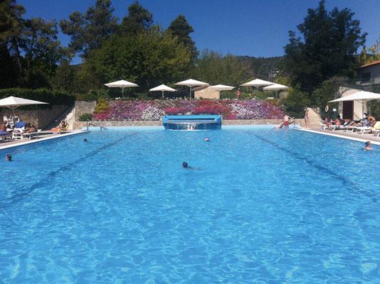 Vakantie Toscane met zwembaden