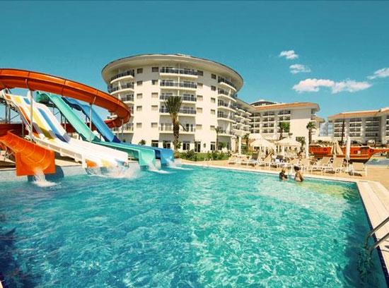 Vakantie Turkije met tieners