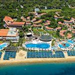 Prachtig vakantiedorp voor jong en oud in Turkije