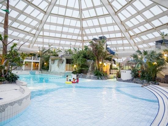 Vakantiepark de Haan
