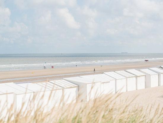 Vakantie Vlaanderen met tieners