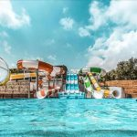 Top hotel op het zonnige Zakynthos dichtbij het strand