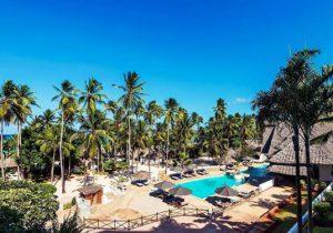 Het paradijs voor ouders én tieners: Diamonds Mpenzi Beach in Zanzibar