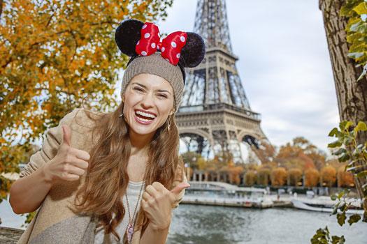 Vakantie Disneyland