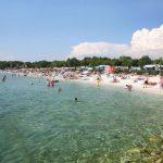 Absolute top camping aan de kust van Kroatië