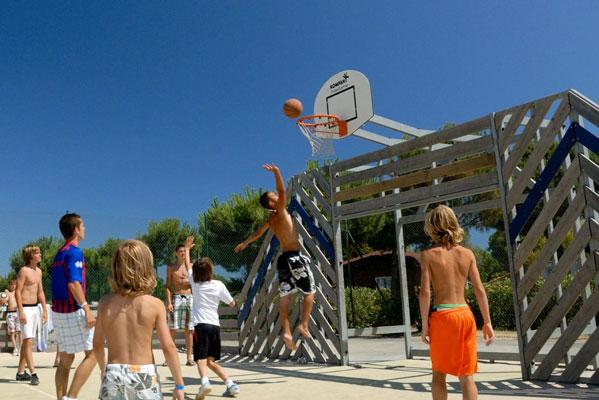 Camping Languedoc met tieners