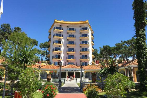 Vakantie Marbella met tieners