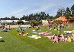 Leuke camping in Noord-Frankrijk met sportieve mogelijkheden