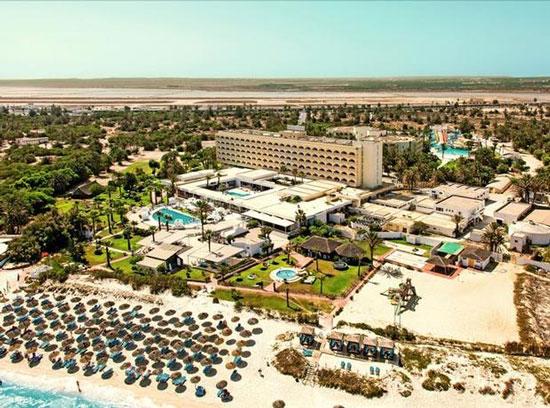 Vakantie Tunesië met tieners