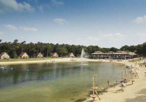 Mooie bungalows op leuk vakantiepark op de Veluwe