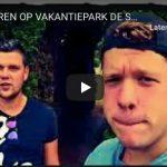 Genoten op vakantiepark de Scherpenhof