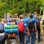 Actief vakantiekamp in de Ardennen met leeftijdsgenoten