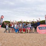 Actief & relaxte feestvakantie met je leeftijdsgenoten in Spanje
