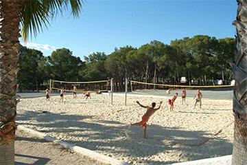 Vakantiepark Zuid-Frankrijk met tieners