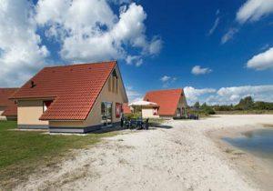 Veelzijdig en avontuurlijk vakantiepark in Drenthe