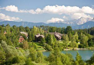 Relaxte vakantie met je tieners, in het groene puntje van Oostenrijk