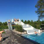 Geweldig vakantiepark in de veelzijdige omgeving van Overijssel