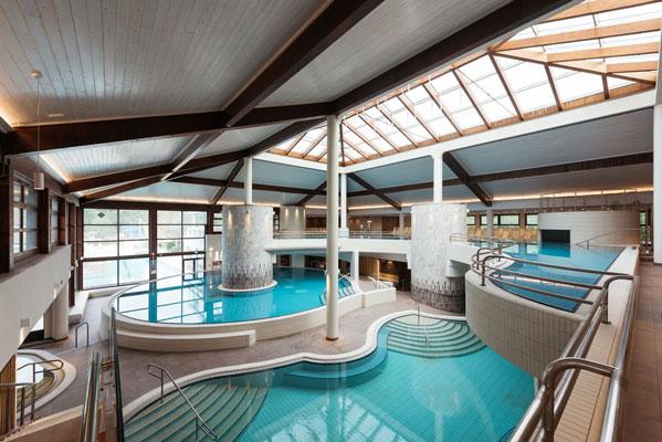 Vakantiepark Slovenië met zwemparadijs