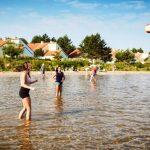 Fantastisch vakantiepark in Zuid-Holland aan het strand
