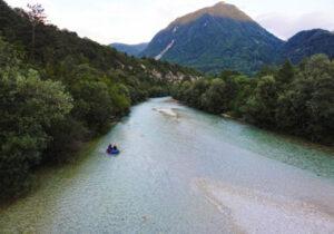 Avontuurlijk vakantiekamp in het prachtige Slovenië