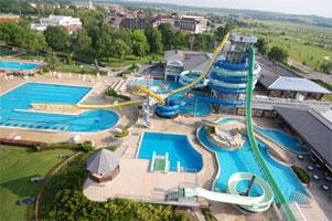 Vakantiepark Slovenie met zwemparadijs -22 zwembaden