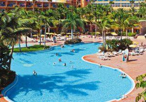 Prachtig vakantieresort in Fuerteventura