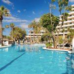 Mooi vakantieresort centraal gelegen op Tenerife