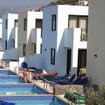 Je eigen villa met privé zwembad in Chersonissos