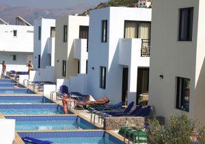 Je eigen villa met privé zwembad in Cherso