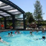 Geniet op deze luxe vijfsterren camping in Drenthe